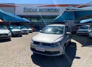 Volkswagen Voyage Trend 1.6 MI Total Flex 8v 4p em Brasília/Plano Piloto, DF valor de R$ 33.900,00 no Vrum