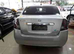 Nissan Sentra 2.0/ 2.0 Flex Fuel 16v Mec. em Londrina, PR valor de R$ 34.900,00 no Vrum