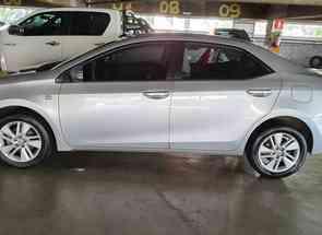 Toyota Corolla Gli 1.8 Flex 16v Aut. em Belo Horizonte, MG valor de R$ 68.500,00 no Vrum