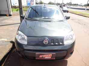 Fiat Uno Attracti. Celeb.1.4 Evo F.flex 8v 4p