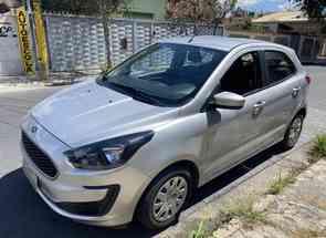 Ford Ka 1.0 Se/Se Plus Tivct Flex 5p em Contagem, MG valor de R$ 41.800,00 no Vrum