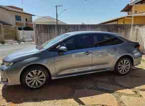 Toyota Corolla Altis 2.0 Flex 16v Aut. em Brasília/Plano Piloto, DF valor de R$ 122.900,00 no Vrum