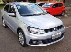 Volkswagen Voyage Comf/Highli. 1.6 MI T.flex 8v 4p em Brasília/Plano Piloto, DF valor de R$ 42.500,00 no Vrum