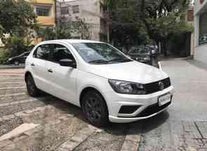 Volkswagen Gol 1.0 Flex 12v 5p em Belo Horizonte, MG valor de R$ 42.900,00 no Vrum