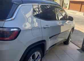 Jeep Compass Limited 2.0 4x2 Flex 16v Aut. em Belo Horizonte, MG valor de R$ 139.990,00 no Vrum