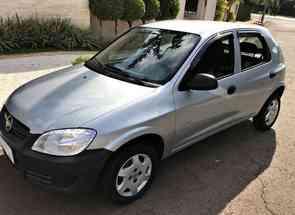 Chevrolet Celta Spirit/ Lt 1.0 Mpfi 8v Flexp. 5p em São Paulo, SP valor de R$ 11.500,00 no Vrum