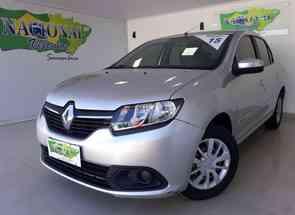 Renault Logan Expression Hi-flex 1.6 8v 4p em Samambaia, DF valor de R$ 31.900,00 no Vrum