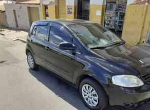 Volkswagen Fox City 1.0 MI/ 1.0mi Total Flex 8v 5p em Belo Horizonte, MG valor de R$ 14.000,00 no Vrum
