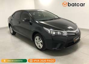 Toyota Corolla Gli 1.8 Flex 16v Aut. em Brasília/Plano Piloto, DF valor de R$ 66.000,00 no Vrum