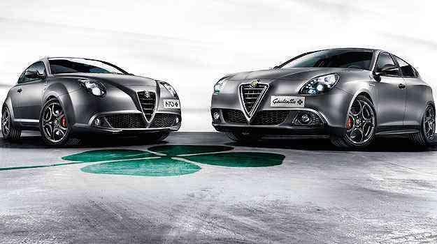 Alfa Romeo/Divulgação