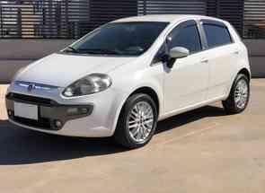 Fiat Punto Essence 1.6 Flex 16v 5p em Belo Horizonte, MG valor de R$ 34.900,00 no Vrum