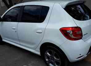 Renault Sandero Gt Line Flex 1.6 16v 5p em Mesquita, RJ valor de R$ 38.500,00 no Vrum