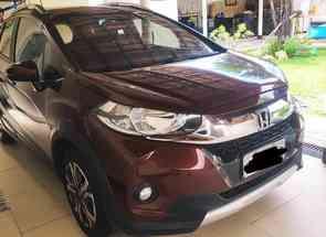 Honda Wr-v Ex 1.5 Flexone 16v 5p Aut. em Belo Horizonte, MG valor de R$ 77.500,00 no Vrum