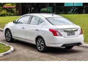 Nissan Versa Sl 1.6 16v Flexstart 4p Mec. em Divinópolis, MG valor de R$ 62.900,00 no Vrum