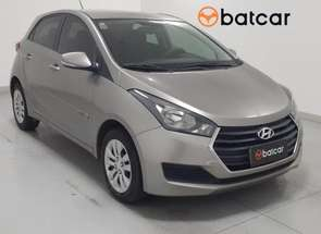 Hyundai Hb20 Comf./C.plus/C.style 1.0 Flex 12v em Brasília/Plano Piloto, DF valor de R$ 40.500,00 no Vrum