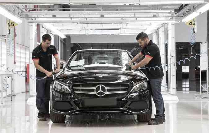(foto: Mercedes-Benz/Divulgação)