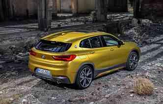 Design é inspirado nos clássicos da BMW(foto: BMW / Divulgação)