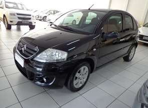 Citroën C3 Exclusive 1.4 Flex 8v 5p em Londrina, PR valor de R$ 23.900,00 no Vrum