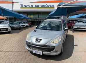 Peugeot 207 Sedan Passion Xs 1.6 Flex 16v 4p Aut em Brasília/Plano Piloto, DF valor de R$ 22.900,00 no Vrum