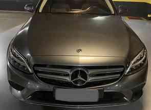 Mercedes-benz C-180 Cgi Avant. 1.6/1.6 Flextb 16v Aut. em Belo Horizonte, MG valor de R$ 155.000,00 no Vrum