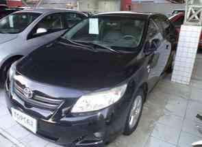 Toyota Corolla XLI 1.8/1.8 Flex 16v Mec. em João Pessoa, PB valor de R$ 46.900,00 no Vrum