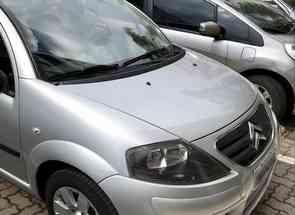 Citroën C3 Glx 1.4/ Glx Sonora 1.4 Flex 8v 5p em Brasília/Plano Piloto, DF valor de R$ 20.990,00 no Vrum