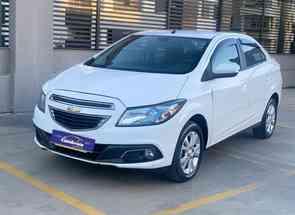 Chevrolet Prisma Sed. Ltz 1.4 8v Flexpower 4p em Belo Horizonte, MG valor de R$ 43.900,00 no Vrum