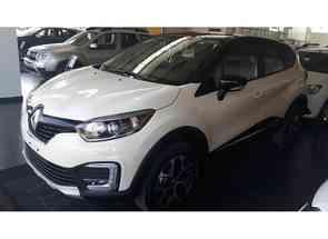 Renault Captur Intense 1.6 16v Flex 5p Aut. em Varginha, MG valor de R$ 89.990,00 no Vrum