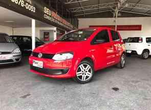 Volkswagen Fox 1.0 MI Total Flex 8v 5p em Belo Horizonte, MG valor de R$ 39.900,00 no Vrum