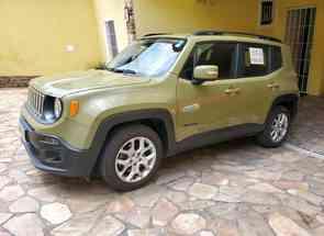 Jeep Renegade Longitude 1.8 4x2 Flex 16v Aut. em Belo Horizonte, MG valor de R$ 65.900,00 no Vrum