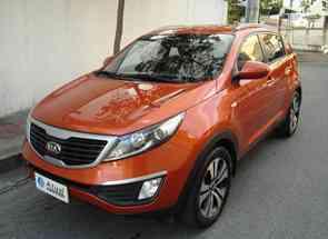 Kia Motors Sportage LX 2.0 16v/ 2.0 16v Flex Aut. em Belo Horizonte, MG valor de R$ 68.990,00 no Vrum