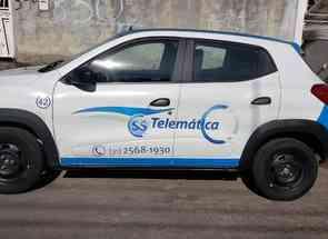 Renault Kwid Life 1.0 Flex 12v 5p Mec. em Contagem, MG valor de R$ 22.000,00 no Vrum