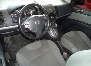 Nissan Sentra Sr 2.0 Flex Fuel 16v Mec. em Cabedelo, PB valor de R$ 36.900,00 no Vrum