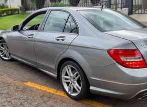 Mercedes-benz C-180 Cgi Sport 1.6 Tb 16v 156cv Aut. em Brasília/Plano Piloto, DF valor de R$ 73.900,00 no Vrum