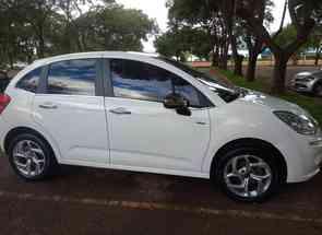 Citroën C3 Excl. 1.6 Vti Flex Start 16v 5p Aut. em Brasília/Plano Piloto, DF valor de R$ 35.000,00 no Vrum
