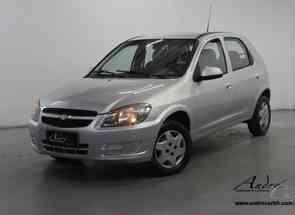 Chevrolet Celta Spirit/ Lt 1.0 Mpfi 8v Flexp. 5p em Belo Horizonte, MG valor de R$ 26.800,00 no Vrum
