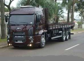 Ford Cargo 2429 e 6x2 Turbo 2p (diesel)(e5) em Belo Horizonte, MG valor de R$ 1,00 no Vrum