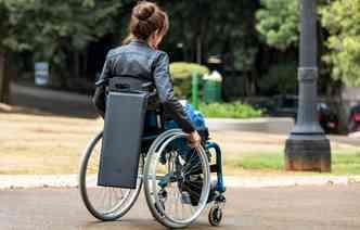 Tapete ainda é um protótipo, mas já é uma revolução na mobilidade. Foto: Régis Fernandez / Divulgação