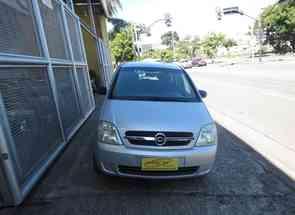 Chevrolet Meriva 1.8/ CD 1.8 Mpfi 16v 122cv 5p em Belo Horizonte, MG valor de R$ 16.900,00 no Vrum
