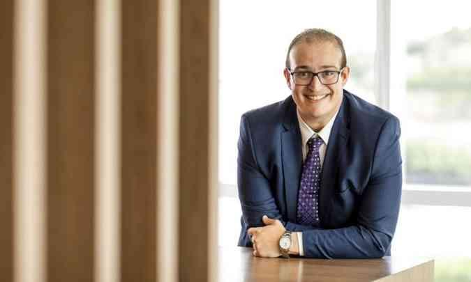 João Henrique Oliveira é o atual presidente da Abeifa(foto: Abeifa/Divulgação)