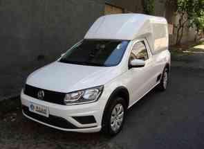 Volkswagen Saveiro Trendline 1.6 T.flex 8v em Belo Horizonte, MG valor de R$ 42.990,00 no Vrum