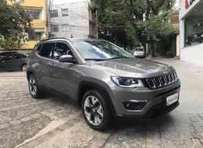 Jeep Compass Longitude 2.0 4x2 Flex 16v Aut. em Belo Horizonte, MG valor de R$ 116.900,00 no Vrum