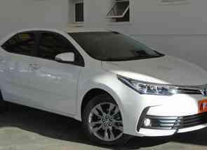 Toyota Corolla Xei 2.0 Flex 16v Aut. em Brasília/Plano Piloto, DF valor de R$ 92.800,00 no Vrum