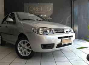 Fiat Palio 1.0 Economy Fire Flex 8v 4p em Belo Horizonte, MG valor de R$ 21.890,00 no Vrum