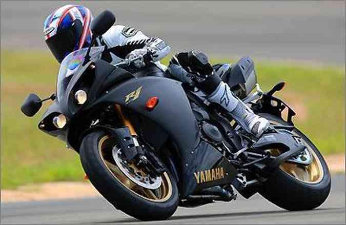 (foto: Fotos: Yamaha/Divulgação)