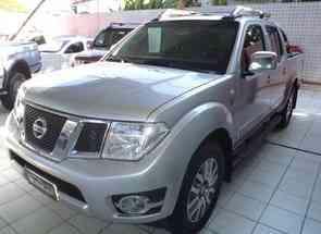 Nissan Frontier Sl CD 4x4 2.5tb Diesel Aut em Cabedelo, PB valor de R$ 104.900,00 no Vrum