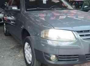 Volkswagen Gol Plus 1.0 MI Total Flex 2p em Belo Horizonte, MG valor de R$ 13.900,00 no Vrum