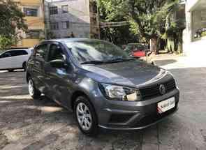 Volkswagen Gol 1.0 Flex 12v 5p em Belo Horizonte, MG valor de R$ 43.900,00 no Vrum