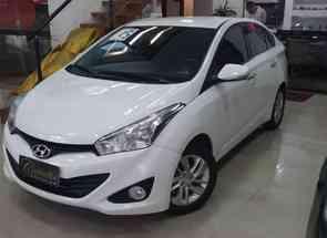 Hyundai Hb20s Premium 1.6 Flex 16v Aut. 4p em Londrina, PR valor de R$ 47.500,00 no Vrum
