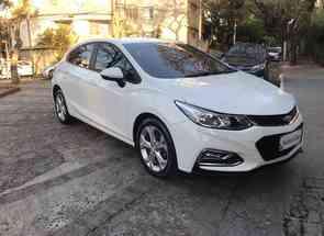 Chevrolet Cruze Sport Lt 1.4 16v Tb Flex 5p Aut. em Belo Horizonte, MG valor de R$ 81.900,00 no Vrum